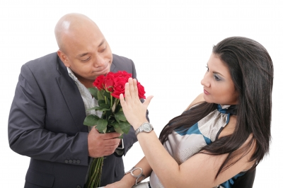 Dating no effort