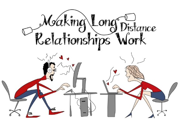 can dating long distance work One can look at long distance relationship statistics to find out many different facts on long distance relationships making a long distance relationship work.